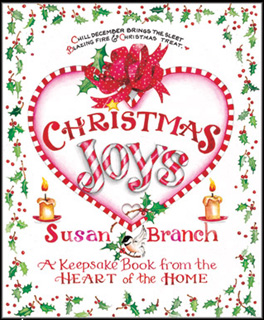 Christmas Joys - Susan Branch